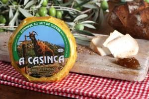 fromage corse chevre corse produits terroir