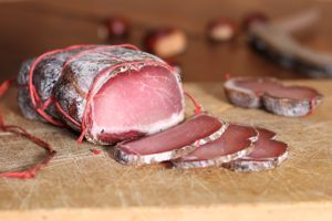 charcuterie corse lonzu produits terroir